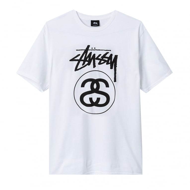Stussy Stock Link T-Shirt