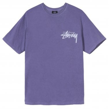 8583ee1fd9d Stock Pigment Dyed T-Shirt