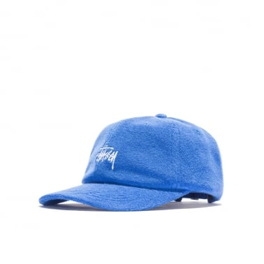 Stock Terry Low Pro Cap