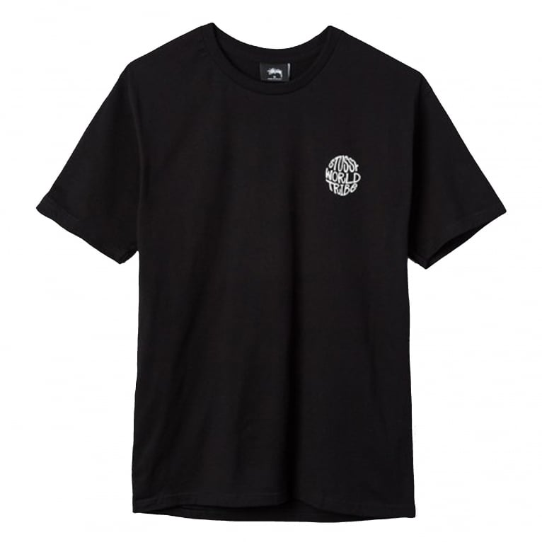Stussy SWT Globe T-Shirt