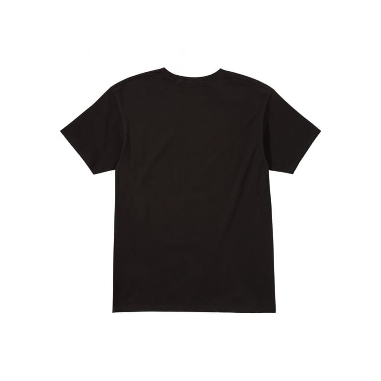 Stussy Tribal No.4 Tee Black