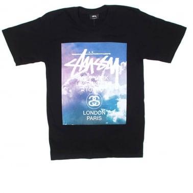 World Tour Clouds T-shirt