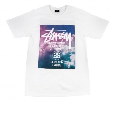 World Tour Clouds T-shirt