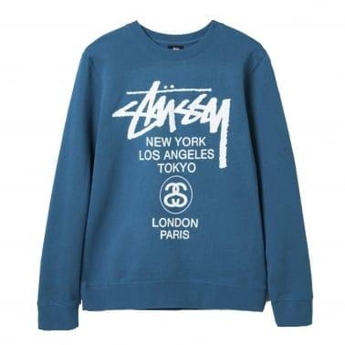 World Tour Crewneck Sweatshirt