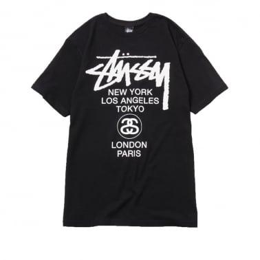 World Tour T-shirt