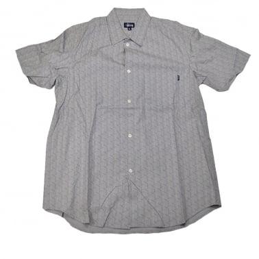 Woven Shirt - Grey