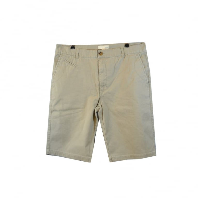 SUIT Toft Short Tan