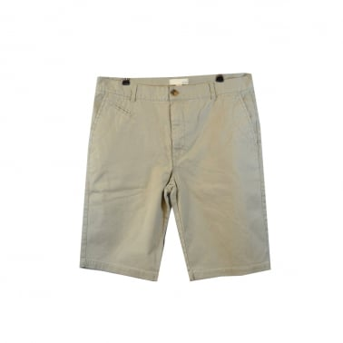 Toft Short Tan