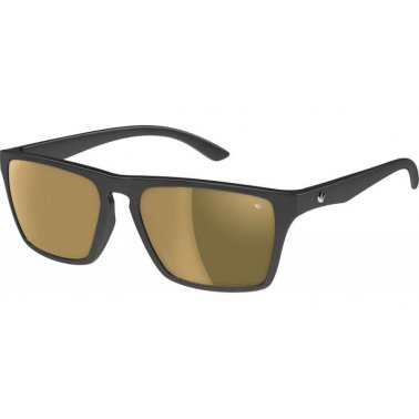 Sunglasses Melbourne Black Shiny