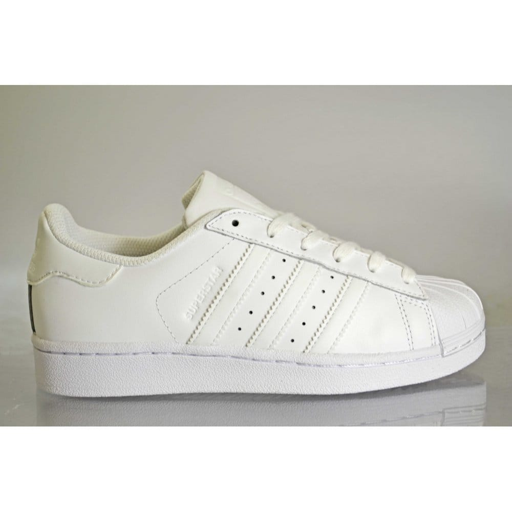 mhbos Buy Adidas Originals Superstar Foundation Juniors - White