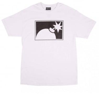 Forever Bomb T-shirt - White