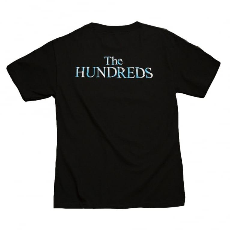 The Hundreds Phantom T-shirt - Black
