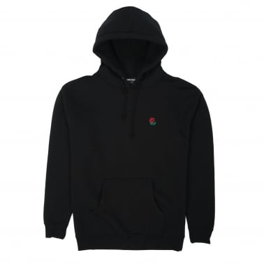Rose English Pullover Hoody