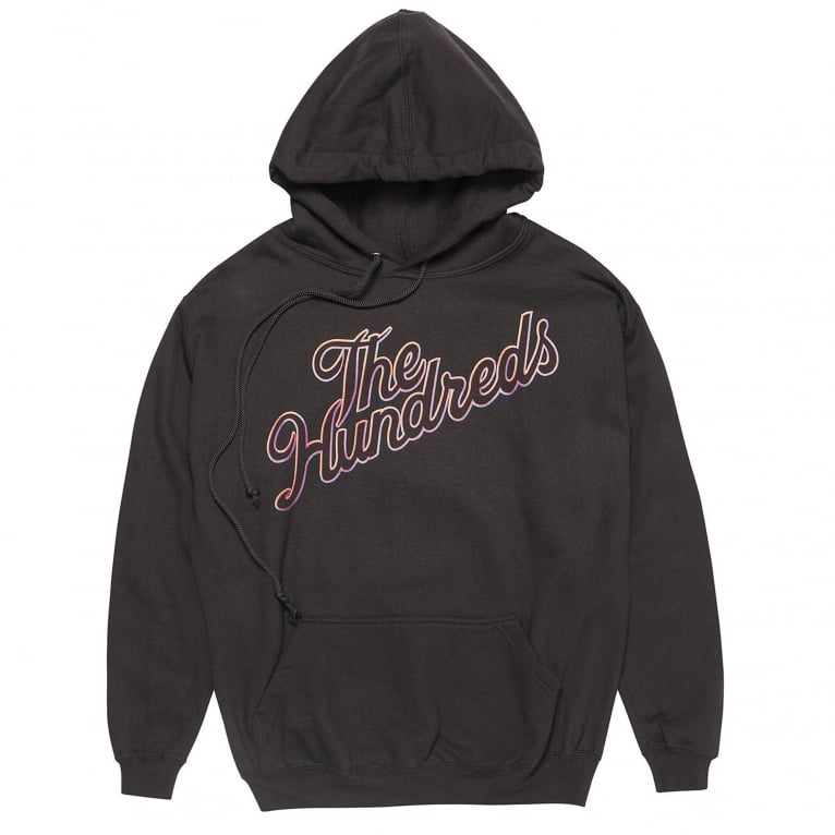 The Hundreds Slant Hoody