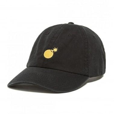 Solid Bomb Cap