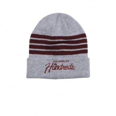 Team Beanie - Athletic Heather