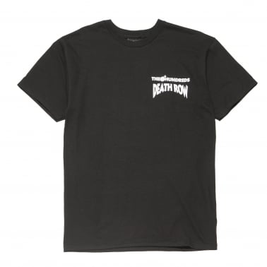 Death Row 25th Anniversary T-Shirt
