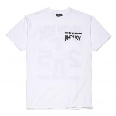 Death Row 25th Anniversary T-Shirt