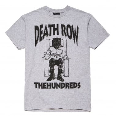 Death Row Classic T-Shirt