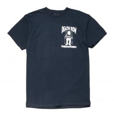 Death Row Crest T-Shirt