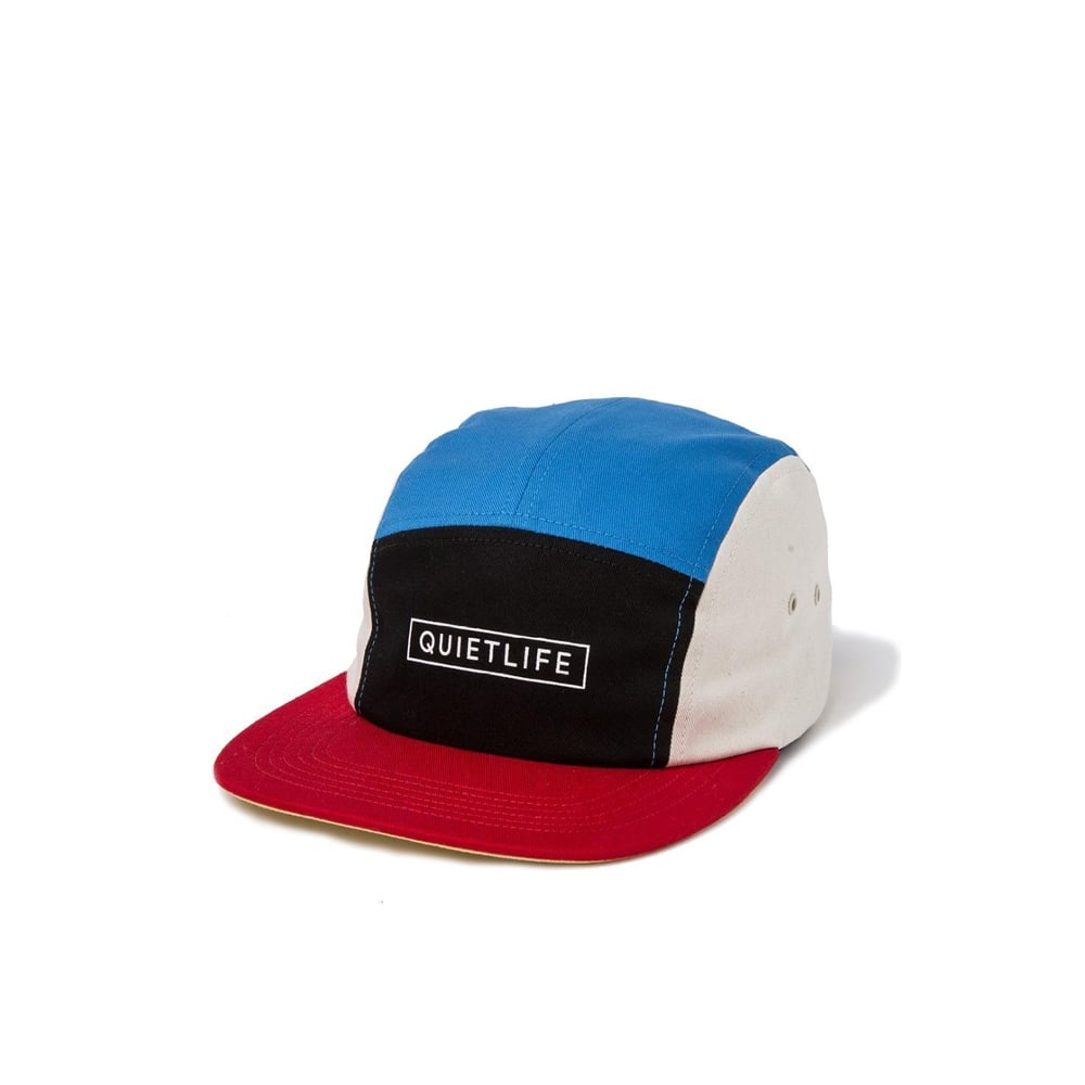 4d62a08f The Quiet Life Pacific 5 Panel Hat | Accessories | Natterjacks