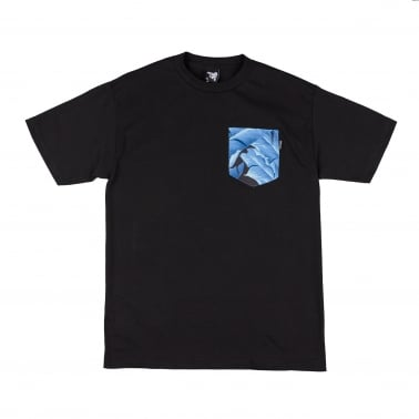 Palm Pocket Tee