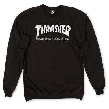 Thrasher Crewneck Sweatshirt
