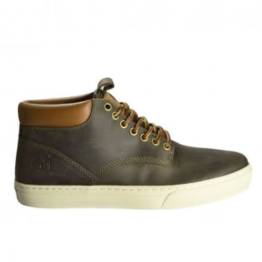 Earthkeepers 2 Chukka - Dark Green