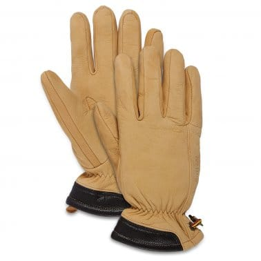 Seabrook Glove - Wheat