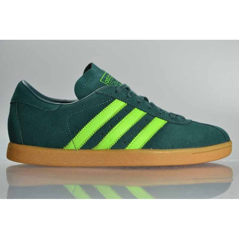 9a2f9dc5d5c3f6 Adidas Originals Tobacco Rich Green