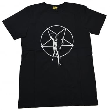 Rush T-Shirt - Black
