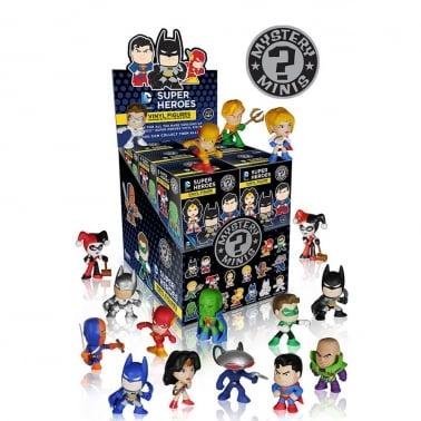 Mystery Minis Mini DC Comics