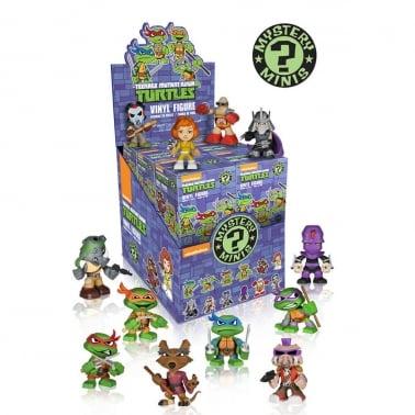 Mystery Minis Mini Teenage Mutant Ninja Turtles