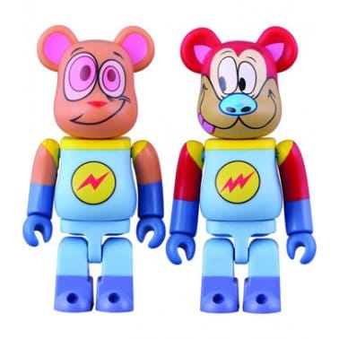 Toys Ren&stimpy 100%