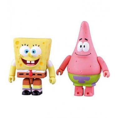Toys Sponge Bob Square Pants 100%