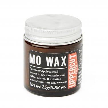 Mo Wax