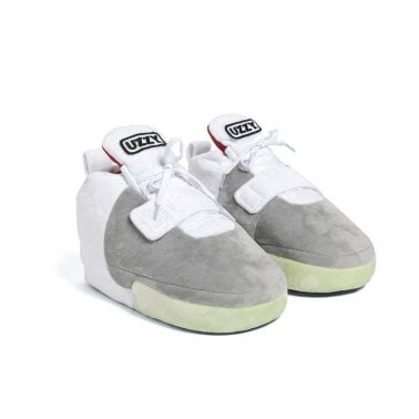 reputable site cb807 c4ae7 Uzzy Slippers   Yeezy & Jordan Style Slippers   Natterjacks