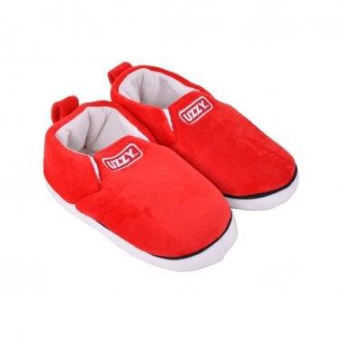 reputable site fae4e 53891 Uzzy Slippers | Yeezy & Jordan Style Slippers | Natterjacks