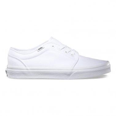 106 Vulcanized - White/White