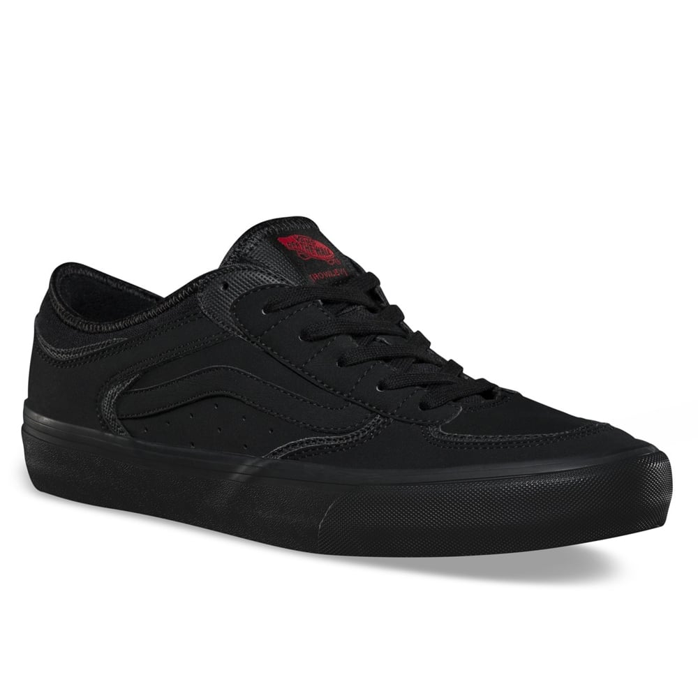 d9cbb6f0411997 50th Anniversary    Rowley Pro 00 - Black Black