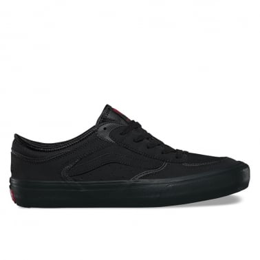 50th Anniversary // Rowley Pro 00 - Black/Black