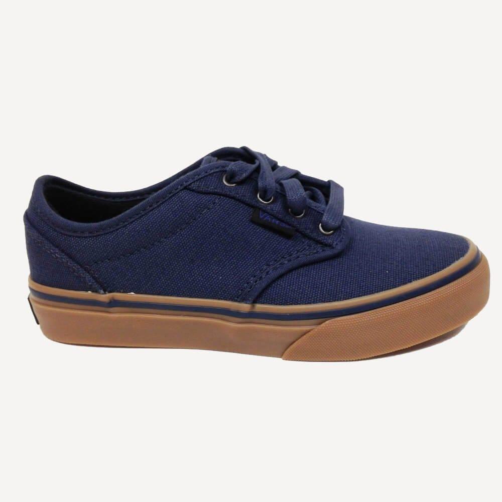 vans atwood gum sole