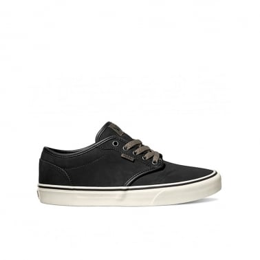 Atwood MTE Youth - Black/Bungee