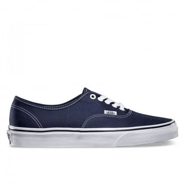 Authentic - Dress Blue/True White