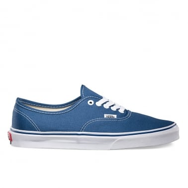 Authentic - Navy