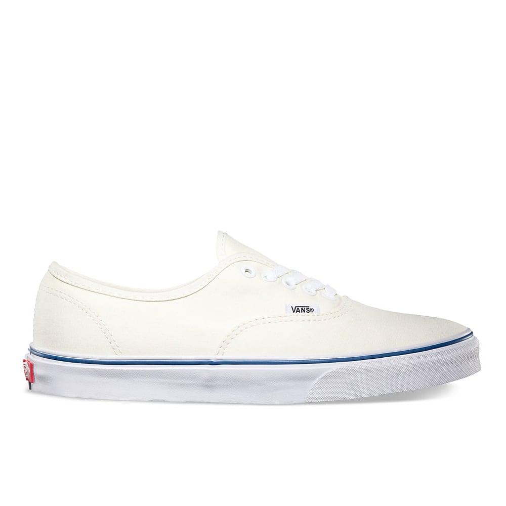 f0a69d166375 Vans Authentic Off White