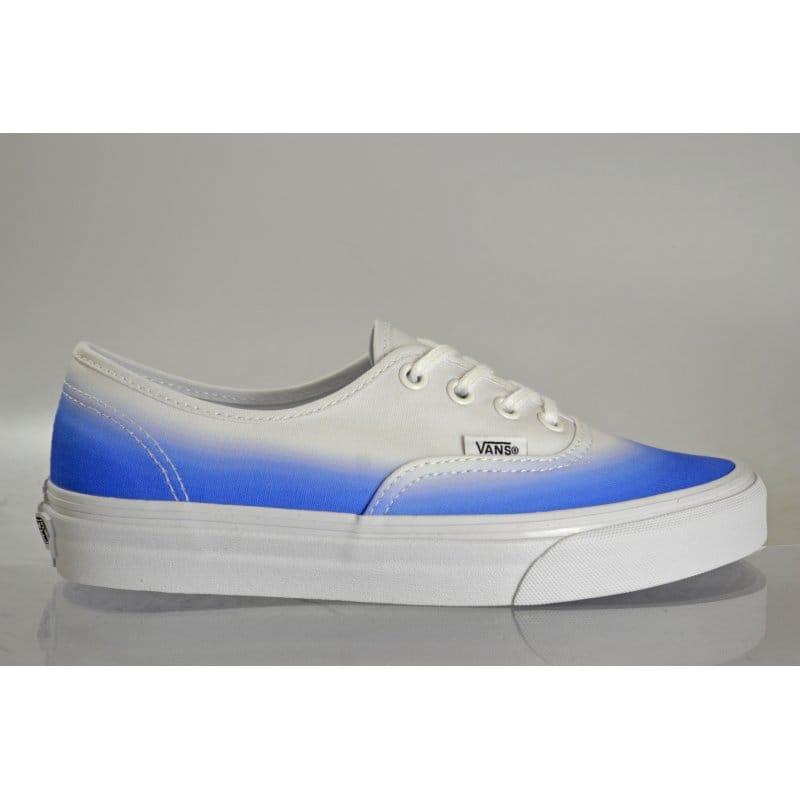 Vans Authentic Ombre Blue/White