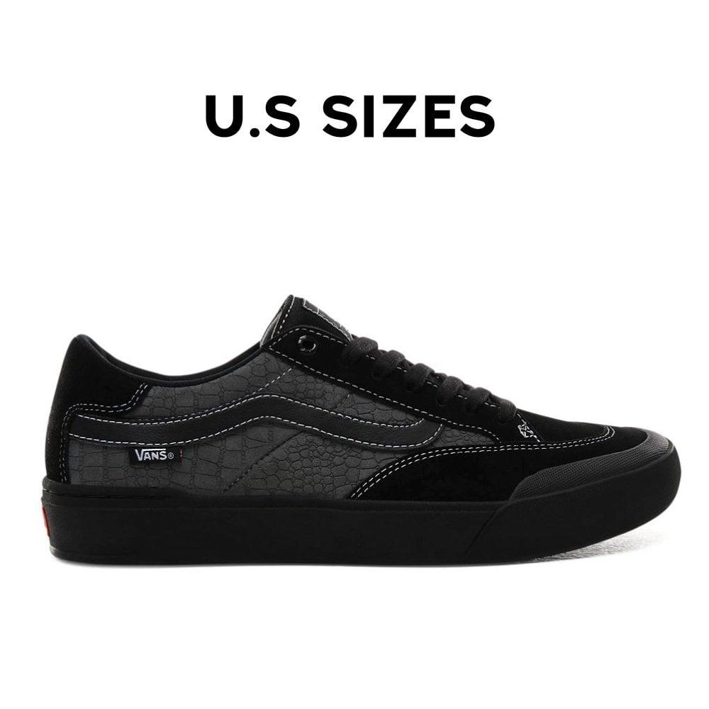 Vans Berle Pro Croc | Footwear