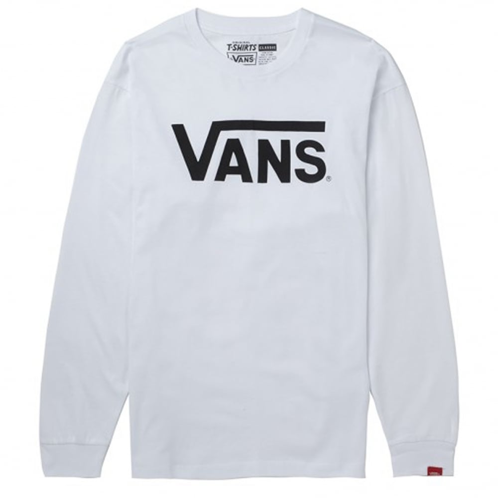 490795e991 Classic Long Sleeve T-Shirt