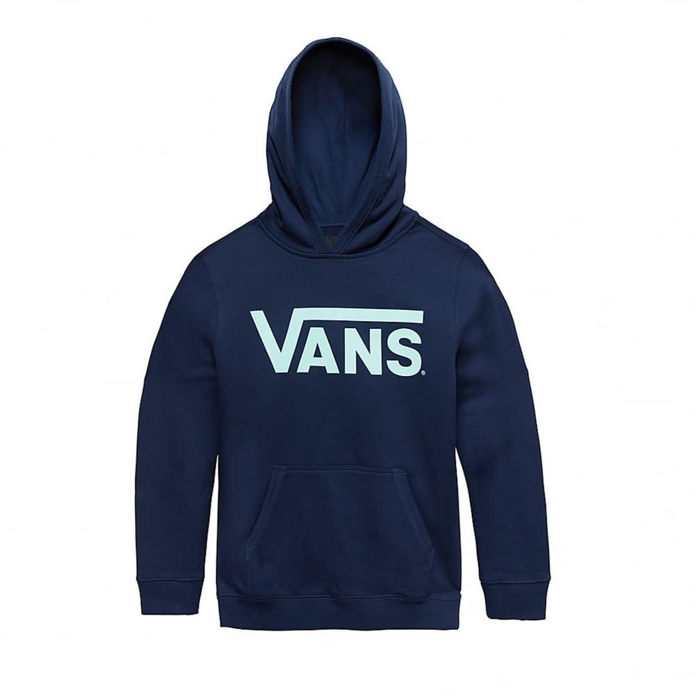 127d8dd0a Vans Classic Pullover Hoodie Boys